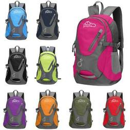 20L Small Cycling Backpack Outdoor Sports Hiking Camping Day