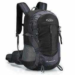 G4Free 35L Hiking Backpack Lightweight Outdoor Sports Travel