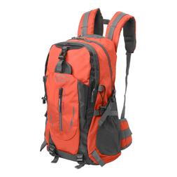 35L Hiking Backpack Water Resistant Outdoor Travel Daypack L