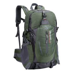 36-45L Travel Backpack Camping Hiking Climbing Sports Day Pa