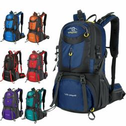 40L 50L 60L Outdoor Waterproof Camping Hiking Bag Mountainee