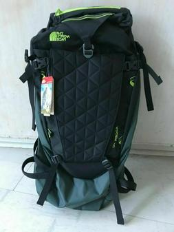 adder 40 liter hiking climbing backcountry backpack
