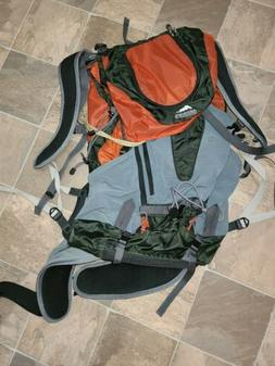 advent pro backpack daypack for hiking camping