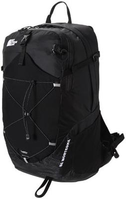 The North Face Angstrom 28 Hiking Backpack One Size TNF Blac
