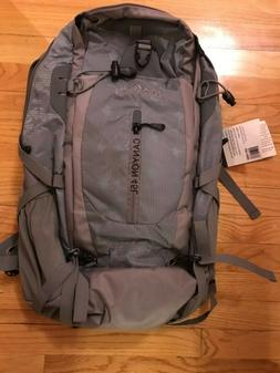 Red Rock Canyon 45L Backpack School bag, Hunting, Camping, H