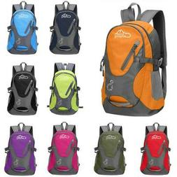 20L Waterproof Camping Hiking Outdoor Sports Backpack Bag Cy