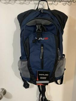 Gelindo Insulated Hydration Backpack Pack With 2.5L Bladder