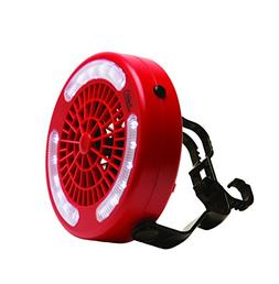 Texsport Hanging Tent Fan and Light Combo for Outdoor Campin