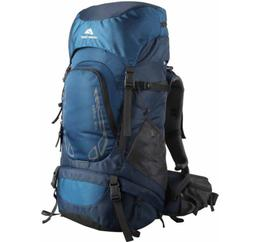 Ozark Trail Hiking Backpack 40L Capacity Outdoor Camping Adj