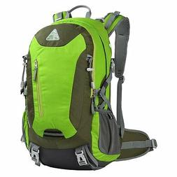 Hiking recreation Daypack Trekking Backpack For Men And Wome