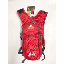 Hydration Backpack Hiking Bladder Bag Water Pack 2L Camping