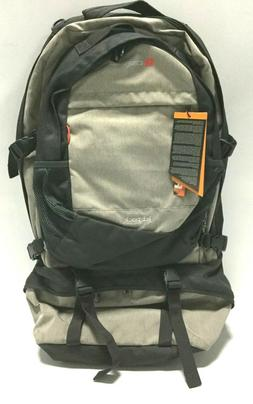 Caribee Jet Pack 75L Travel Backpack with Daypack - Storm Gr