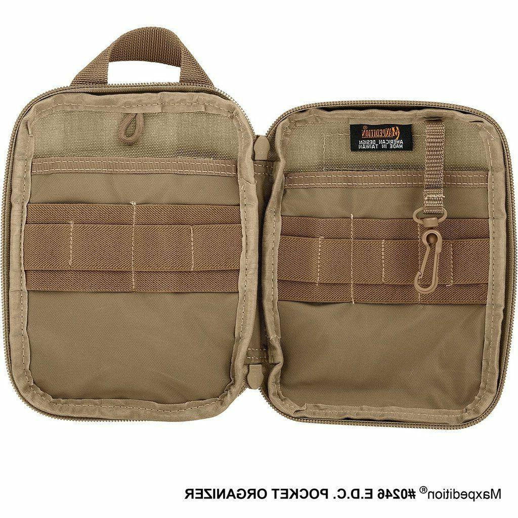 Maxpedition 0246 Organizer Tactical Backpack