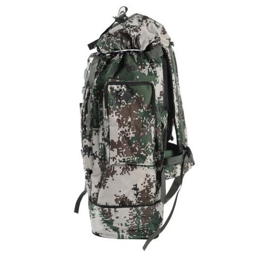 100L Outdoor Military Hiking Trekking