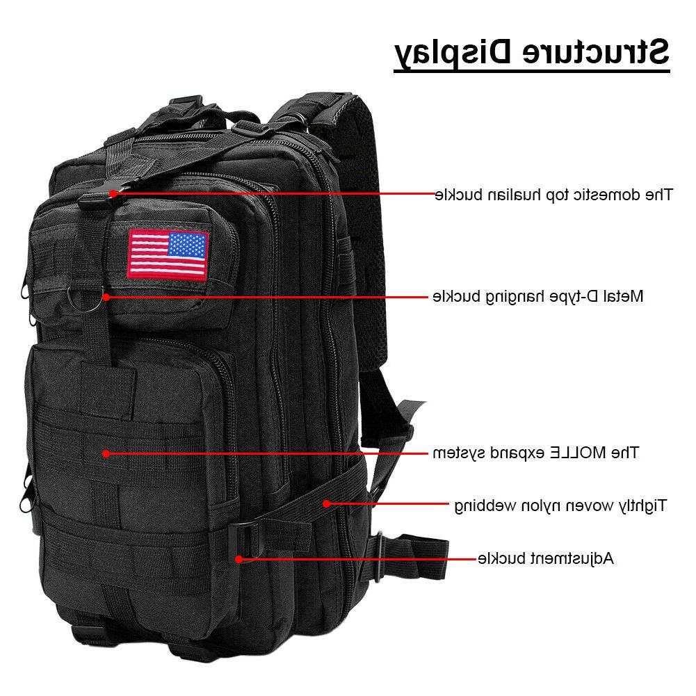30L Backpack Daypack