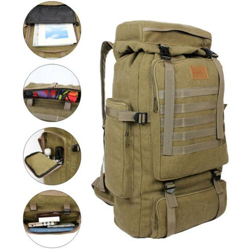 Men's Camping Hiking Trekking Military Tactical