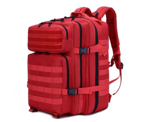 Backpack 55L - Hiking, Cycling, Multiple