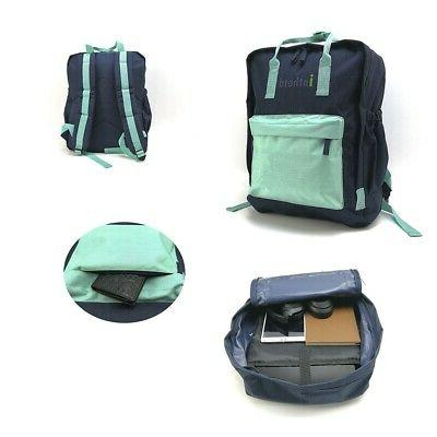 casual adult backpack daypack rucksack for outdoor