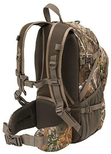 Durable Timber Day Hunting Hiking Backpack