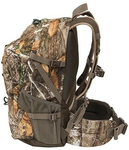 Durable Dark Timber Day Pack Large Hunting