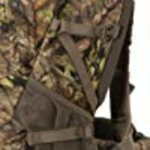 Durable Dark Pack Front Hunting