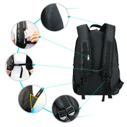 Foldable Bag Outdoor Luggage