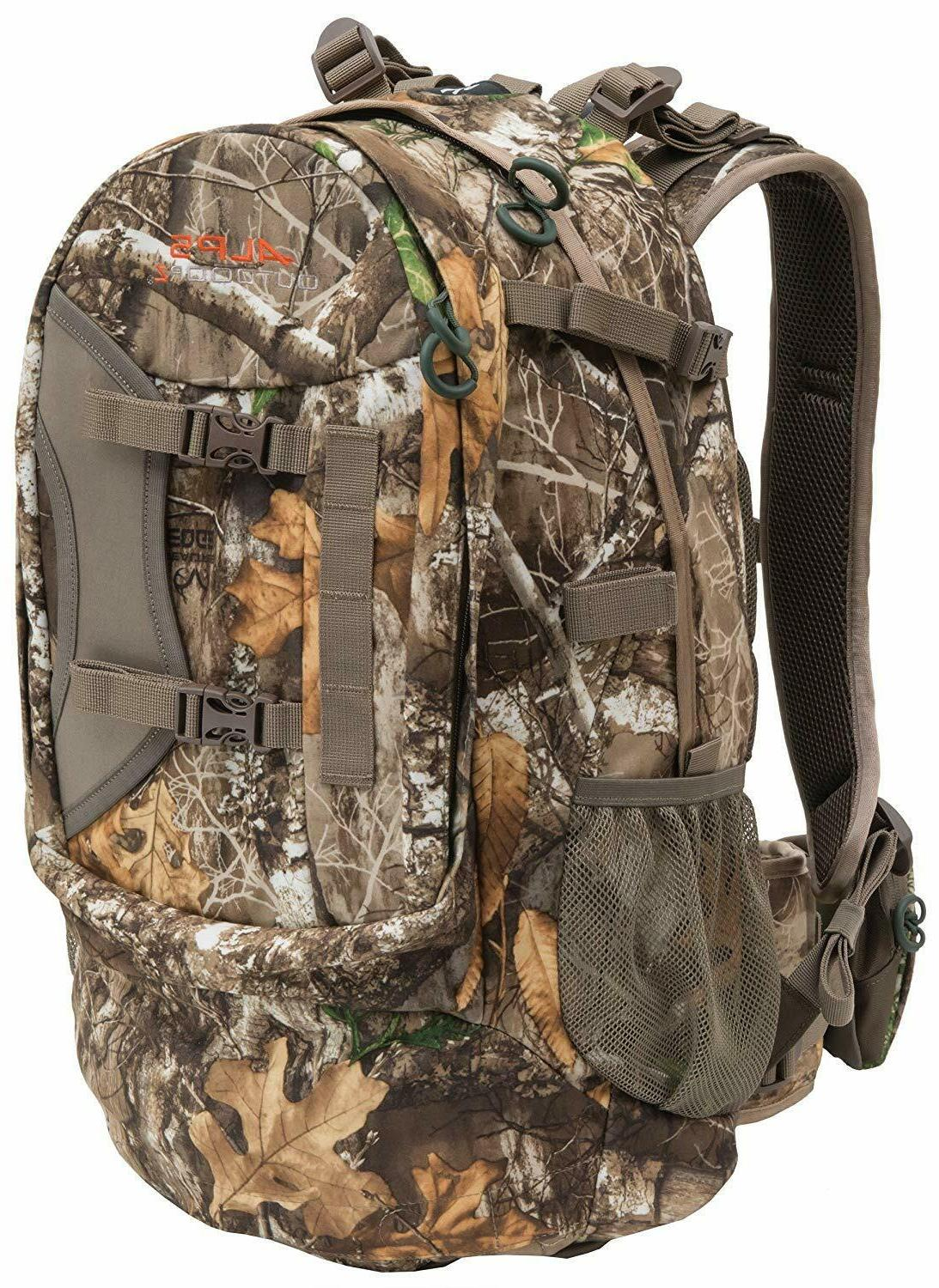 hunting backpack bow archery rifle hiking camping