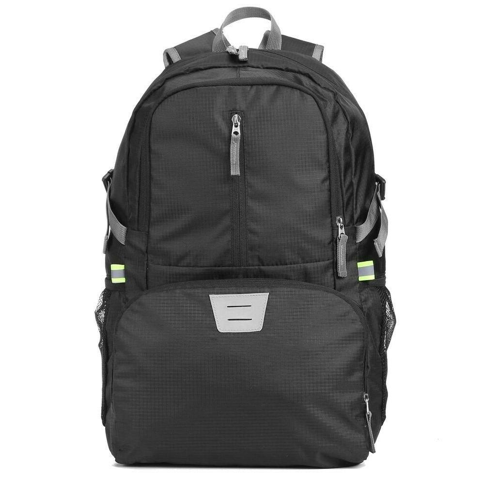 lightweight foldable packable backpack hiking daypack small