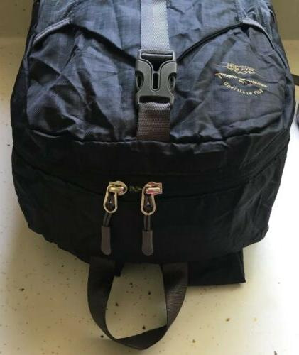 Lucien Hanna Hiking Backpack Travel Durable 20L