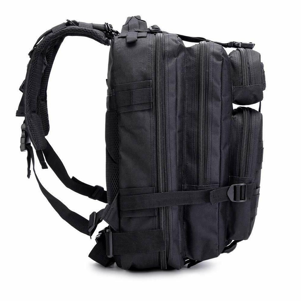 Military Bag for Hiking Camping Outdoor