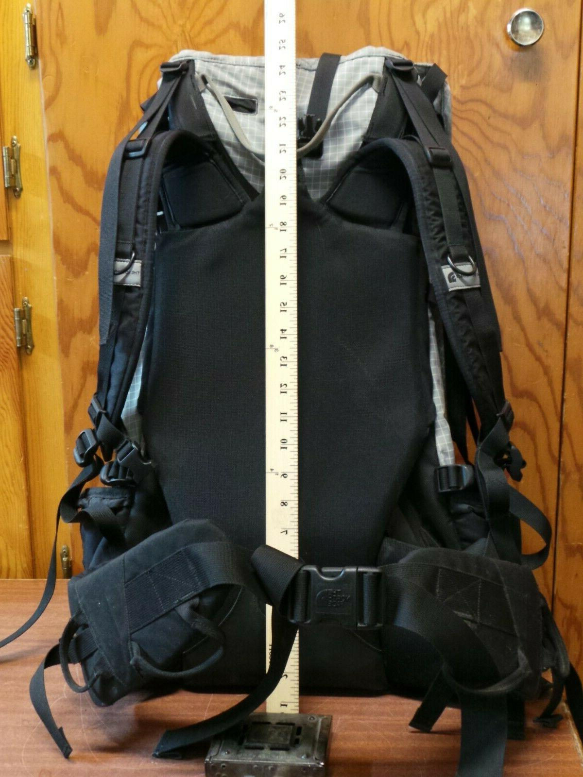 The Seraphim Harness Backpack Hiking Pack