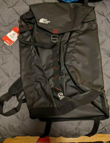 summit series cinder 40l hiking climbing backpack