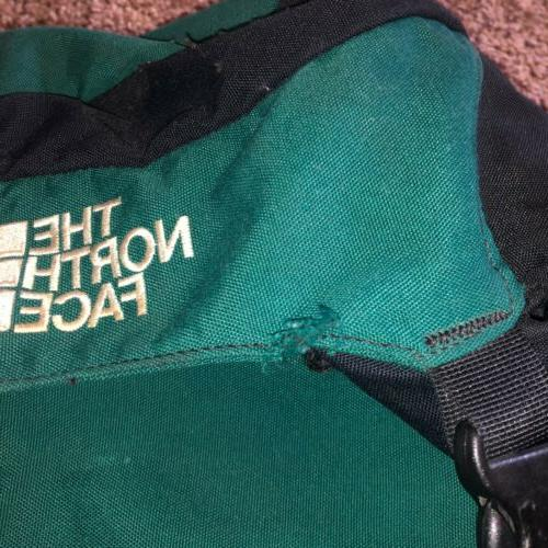 Vintage The North Face Hiking