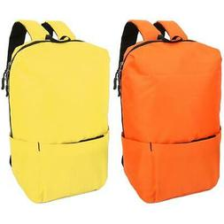 Lightweight Hiking Camping Backpack 12L Small Waterproof Tra