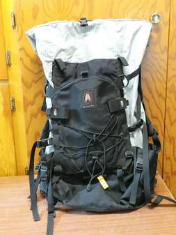 The North Face Mule Seraphim Harness Backpack Hiking Pack Sm