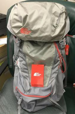 NEW The North Face Terra 55 Women's Hiking Backpack Size XS/