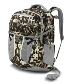 New Womens THE NORTH FACE Recon 31L Hiking Daypack Backpack