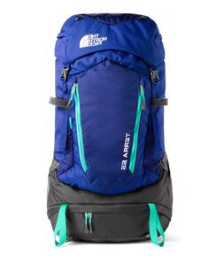 new youth terra 55 liter hiking camping