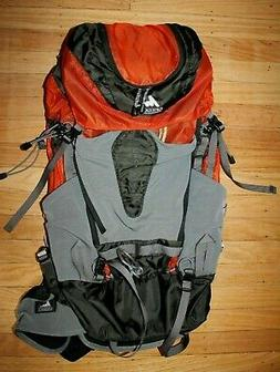 NWOT Gregory Advent Pro Backpack Hiking Camping Trail Lightw