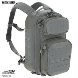 Maxpedition RPTGRY Riftpoint Concealed Carry Gray Atlas Tact