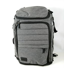 Briidg Supply Trip Travel Hiking Backpack with Laptop Compar