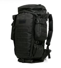 Tactical Backpack/Gun Carrier, 2in1,Military Grade,Camping.H