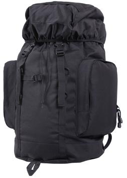 Rothco Tactical Backpack - 45L, Black