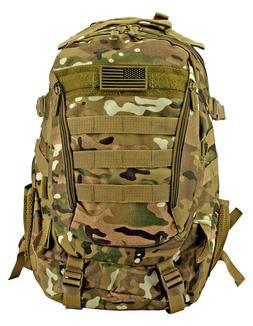 EastWest Urban Turtle Tactical Backpack EDC Athletic Day Pac