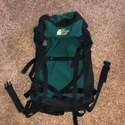 Vintage The North Face Hiking Backpack