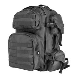 NcStar Vism Tactical Backpack, Urban Gray