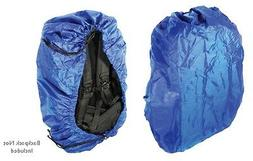 Water Proof Back Pack Cover